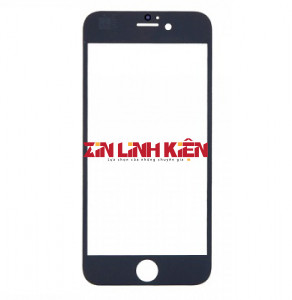 Apple Iphone 6G - Mặt Kính Liền Khung Ron, Màu Đen, Ép Kính - Công Ty TNHH Zin Việt Nam