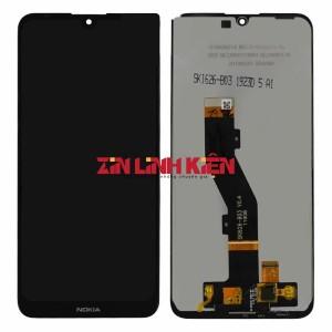 Màn Hình Nguyên Bộ Nokia 4.2 2019 / TA-1133 Zin Ép Kính Zin, Màu Đen - Công Ty TNHH Zin Việt Nam