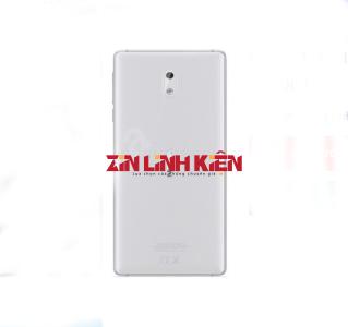 Nokia 3 Dual Sim / TA-1032 - Nắp Lưng Ráp Máy, Màu Trắng - Công Ty TNHH Zin Việt Nam