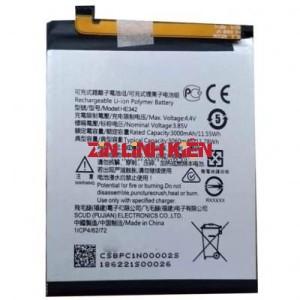 Pin Nokia HE322 Dùng Cho Nokia 7 Dual Sim / TA-1041, Dung Lượng 3120mAh - Công Ty TNHH Zin Việt Nam