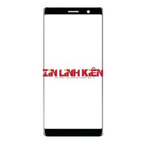 Nokia 7 Dual Sim / TA-1041 - Mặt Kính Zin New Nokia, Màu Đen, Ép Kính