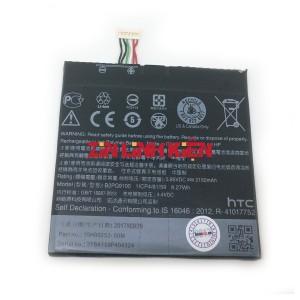 Pin HTC BOP6B100 35H00214 Dùng Cho HTC One M8 / One E8, Dung Lượng 2600mAh