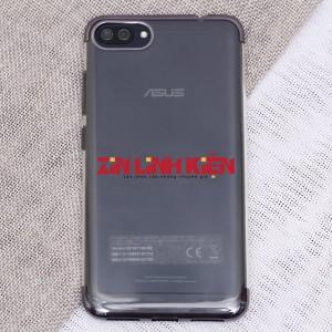 Vỏ Ráp Máy ASUS Zenfone 4 Max Pro 2017 / ZC554KL / X00ID, Màu Đen