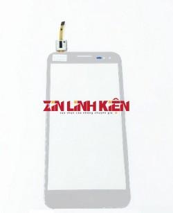 Pantech Vega LTE-A / Sky A880 - Cảm Ứng Zin Original, Màu Trắng, Chân Connect, Ép Kính