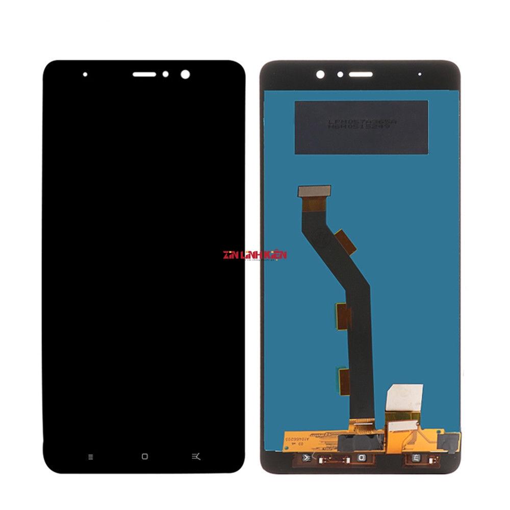 Xiaomi Mi 9 2019 / M1902F1G - Màn Hình Nguyên Bộ Zin New Xiaomi, Màu Đen