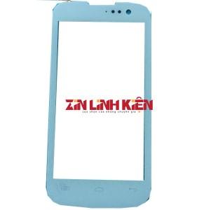 Q-mobile Q-smart S32 - Cảm Ứng Zin Original, Màu Trắng, Chân Connect