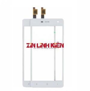 Q-mobile Q-smart Q Vita - Cảm Ứng Zin Original, Màu Trắng, Chân Connect