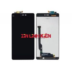 Màn Hình Nguyên Bộ Xiaomi Redmi 3X Loại Tốt Nhất, Màu Đen