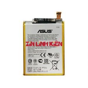 Pin Asus C11P1423 Dùng Cho Asus Zenfone 2 Mini ZE500CL / Z00D, Dung Lượng 2500mAh - Zin Linh Kiện