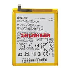 Pin Asus C11P1609 Dùng Cho Asus Zenfone 3 Max ZC553KL / X00DD / Zenfone 4 Max ZC520KL / 5.2 inch / X00HD, Dung Lượng 4120mAh - Zin Linh Kiện