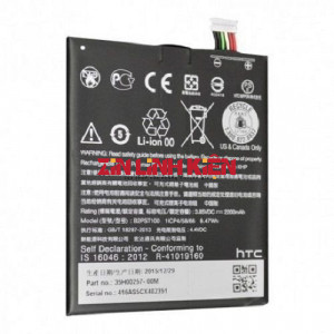 Pin HTC B2PST100 Dùng Cho HTC Desire 628 / Desire 630 / Desire 530 / Desire 650, Dung Lượng 2200mAh