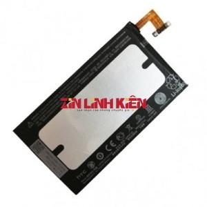 Pin HTC BOP3P100 1230mAh Dùng Cho HTC One Max / T6 / 809D / 8160 / 8060 / 8090 - Zin Linh Kiện
