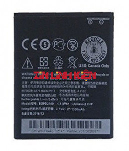 Pin HTC BOPD2100 1300 mAh Dùng Cho HTC Desire 210 - Zin Linh Kiện