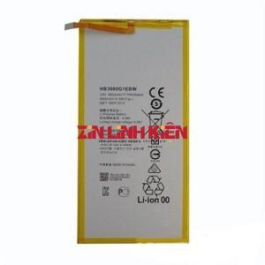 Pin Huawei HB3080G1 Dùng Cho Huawei S8-701U, Dung Lượng 4650mAh