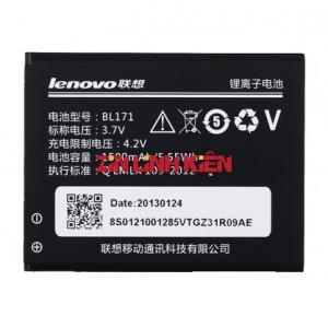 Pin Lenovo BL171 1500mAh Dùng Cho Lenovo A319 / A390 / A60 / A500 / A368 / A356 / A370e / A65