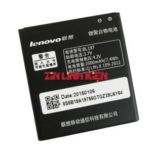 Pin Lenovo BL197 a820t a820 a798t s720 a800 s750 s899