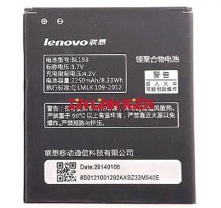 Pin Lenovo BL198 S880 S880i S890 K860 A850 A830 A859