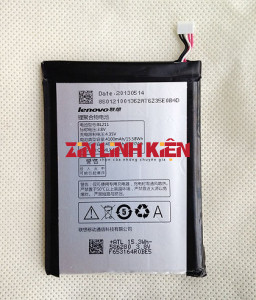 Pin Lenovo BL211 4100mAh Dùng Cho Lenovo P780