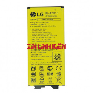 Pin LG BL-42D1F Dùng Cho LG G5 / H868 / H860 / F700 - Zin Linh Kiện