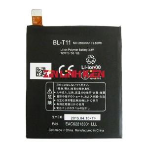 Pin LG BL-T11 2500 mAh Dùng Cho LG G2 isai L22 / G Flex F340 - Zin Linh Kiện