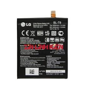 Pin LG BL-T8 3500 mAh Dùng Cho LG G Flex D955 / D958 / F340L / F340S - Zin Linh Kiện
