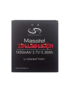 Pin Masstel N410 - Công Ty TNHH Zin Việt Nam