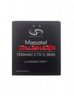 Pin Masstel N410