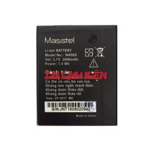 Pin Masstel N450S