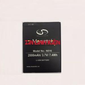 Pin Masstel N516 / N560