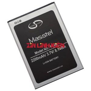 Pin Masstel N520