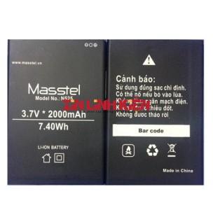 Pin Masstel N525