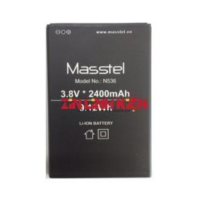Pin Masstel N536