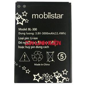 Pin Mobiistar BL300 giá tốt nhất thị trường hiện nay