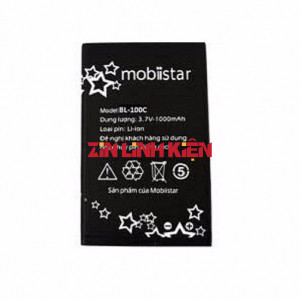 Pin Mobiistar BL100 Dùng Cho Mobiistar Touch Bean 402S