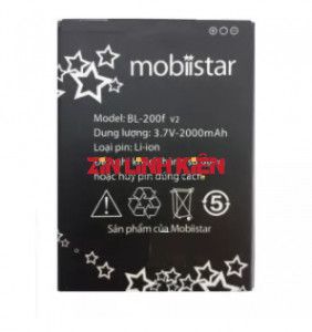 Pin Mobiistar BL200F Dùng Cho Mobiistar Touch Lai 504C