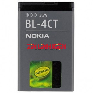 Pin Nokia 4CT Xịn - Zin Linh Kiện