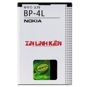 Pin Nokia 4L Dùng Cho Nokia 6760 Slide / E52 / E55 / E61i / E63 / E71 / E72 / E90 / N810 / N97 / 1019 / V6216i , Dung Lượng 1500mAh - Zin Linh Kiện