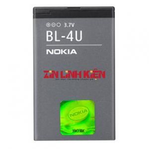 Pin Nokia BL-4U Dùng Cho Nokia 3120 Classic / 5530 XpressMusic / 6216 Classic, Dung Lượng 1200mAh - Zin Linh Kiện