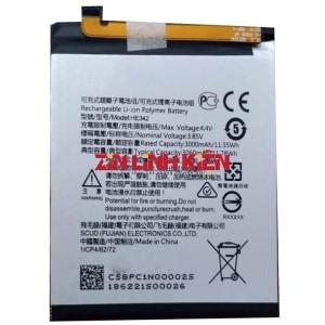 Pin Nokia HE342 Dùng Cho Nokia 5.1 / 5.1 Plus / X6 2018 6.1 Plus / 7.1 - Zin Linh Kiện