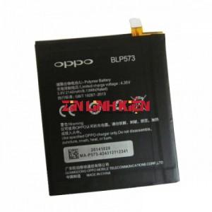 Pin Oppo BLP573 Dùng Cho Oppo N1 Mini N5117, Dung Lượng 2140mAh - Zin Linh Kiện