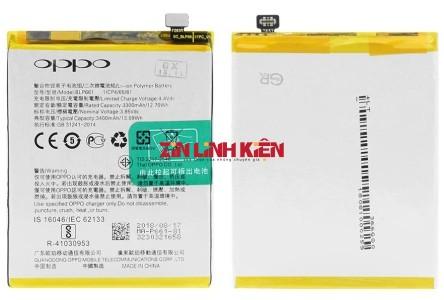 Pin OPPO BLP661 Dùng Cho OPPO F7 / A3, Dung Lượng 3400mAh