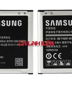 Pin Samsung EB-BG360BBE Dùng Cho Samsung Galaxy Core Prime / G360 / G3608 / J2 2015 J200, Dung Lượng 2000mAh - Zin Linh Kiện