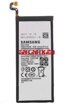 Pin Samsung EB-BG935ABE Dùng Cho Samsung Galaxy S7 Edge G935F G9350 / G935A / G935V / G935P / G935T / G935R4 / G935W, Dung Lượng 3600mAh - Zin Linh Kiện