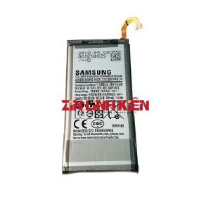 Pin Samsung EB-BA530ABE Dùng Cho Samsung Galaxy A8 2018 / SM-A530F, Dung Lượng 3000mAh - Zin Linh Kiện