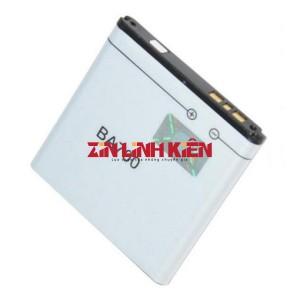 Pin Sony BA700 1500mAh Dùng Cho MT15 / Xperia Neo / MT11 / Xperia Neo V - Zin Linh Kiện