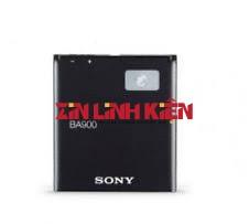 Pin Sony BA900 Dùng Cho Sony M1 E1 D2005 ST26 / ST26i / Xperia J / Sony Jlo ) - Zin Linh Kiện
