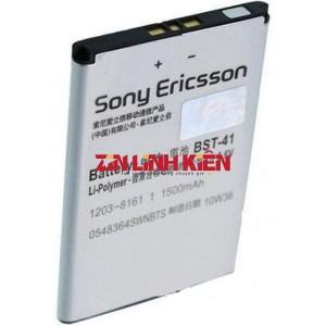 Pin Sony BST-41 1500mAh Dùng Cho X1 / X1i / X10 / X10i