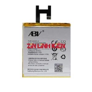 Pin Sony LIS1502ERPC / LIS1621ERPC Dùng Cho Sony Xperia L1 / Xperia X F5121 / F5122 / G3312, Dung Lượng 2620mAh - Zin Linh Kiện