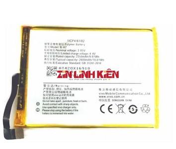 Pin Vivo B-A7 Dùng Cho Vivo V3 / V3A / V3M, Dung Lượng Thực 2550mAh