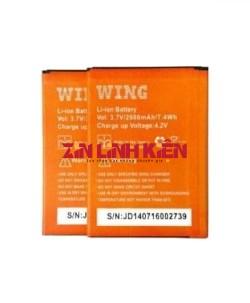 Pin Wing V50